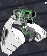 DoomboxRadarbox