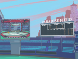 Paradise Field