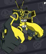 DoomboxBlasterHornet