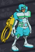 NitroTealCommander