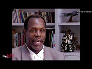 Danny Glover on Lethal Weapon and Director Richard Donner - AFI Movie Club