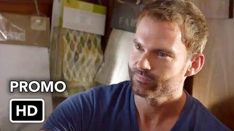 "Lethal Weapon Season 3 ""New Partner"" Promo (HD) Seann William Scott"