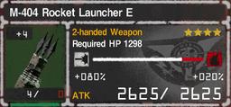 M-404 Rocket Launcher E 4.png