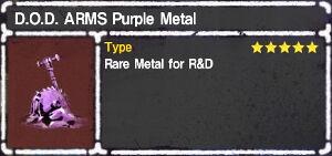 D.O.D. ARMS Purple Metal.jpg