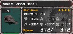 Violent Grinder Head Plus 4.png