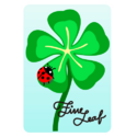 Decal-Five-leaf Clover.png