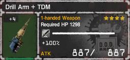Drill Arm Plus TDM 4.png