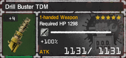 Drill Buster TDM 4.png