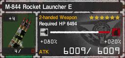 M-844 Rocket Launcher E 4.png