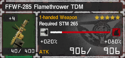 FFWF-285 Flamethrower TDM 4.png