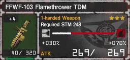 FFWF-103 Flamethrower TDM 4.png