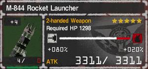M-844 Rocket Launcher 4.png