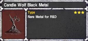 Candle Wolf Black Metal.jpg