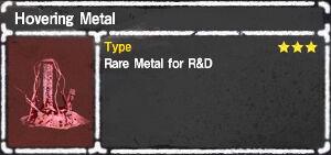 Hovering Metal.jpg
