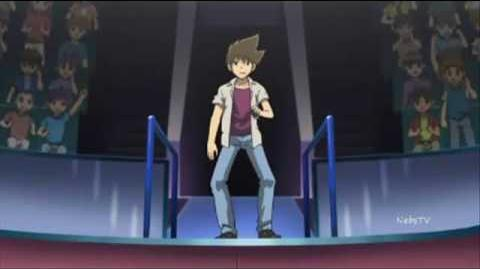 Beyblade Metal Fight Episode 1 Part 1 3 (Japanese)