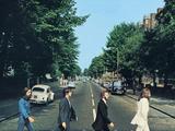 Abbey Road (Álbum)