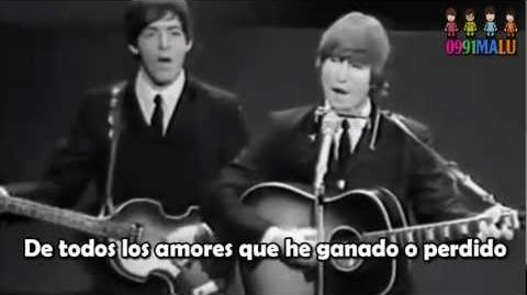 I'm_a_Loser-The_Beatles(subtitulado)