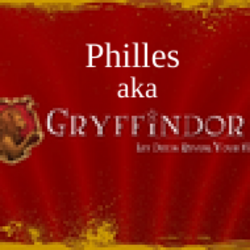 Philles (aka Gryffindor) Common Room