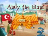 Andy the Giant