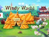 Windy Washi