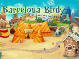 Barcelona Birdy