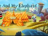 Me and My Elephant