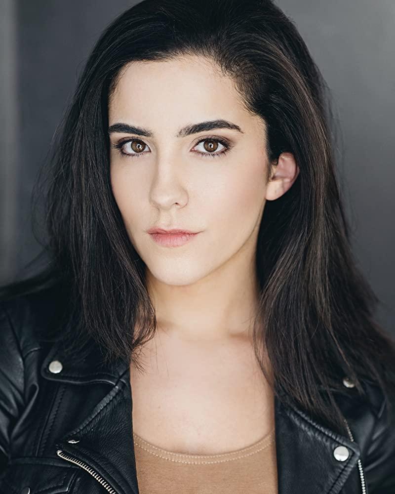 Veronica Hortiguela