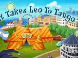 It Takes Leo To Tango