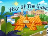 Way Of The Gaucho
