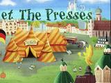 Meet the Presses