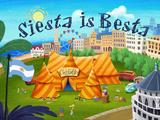 Siesta is Besta