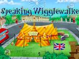 Speaking Wigglewalker