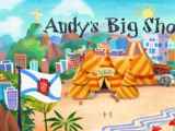 Andy's Big Show