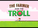 The Farmer And The Troll