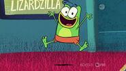 Lizardzilla! 17