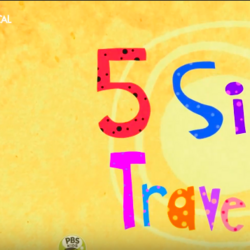 5 Silly Travelers