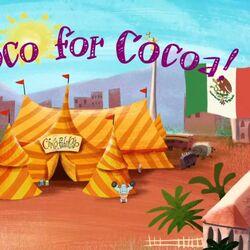 Loco for Cocoa!