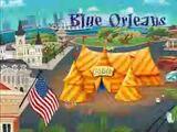 Blue Orleans
