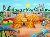 Fabuloso's New Clothes