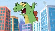 Lizardzilla! 11
