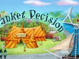Blanket Decision