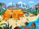 A Tough Nut To Crack