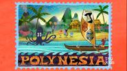 Polynesia Postcard