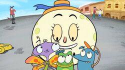 Luna, Carmen, Andy & Leo in Hola Mariachi.jpg