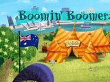 Boomin' Boomerang