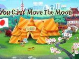You Can't Move the Moon