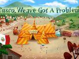Cusco, Weave Got A Problem