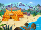 It's A Beautiful Wonderful Life