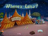 Where's Luna?