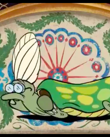 What A Tortoise Do Song.png